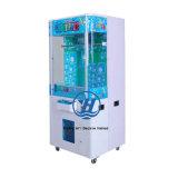 Máquina de jogo do Vending da garra do guindaste do divertimento (ZJ-CGM-03)