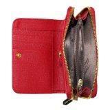 Forme carrée de la conception des sacs en cuir pour femmes Collections