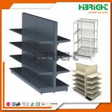 Loja de varejo Display Rack Grocey Gondola Shelving Supermarket Shelf
