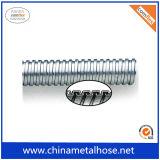 Extensamente canalização do metal flexível de Applicated