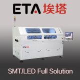 Four de ré-écoulement du fournisseur DEL SMT de la Chine pour la carte, petit convoyeur du ré-écoulement Oven/SMT de SMD