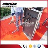 Shizhan подгоняло прочный случай полета согласия DJ/Exhibition алюминиевый