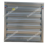 Применение в отработанном вентиляторе парника вентилируя