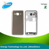 Venta al por mayor barata para la cubierta de la contraportada de la galaxia J5 J500 J500f de Samsung, piezas de reparación para la cubierta de la puerta de la batería de Samsung J5