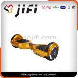 Scooter électrique 6.5 de roue populaire de pouce deux avec Bluetooth