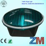 En12368 Aprovado Novo projetado LED High-Flux Traffic Light Module
