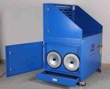 De Collector van het Stof van de zuiver-lucht voor Werkbank, het Oppoetsen, het Schuren de Inzameling van het Stof (gelijkstroom-2400DM)