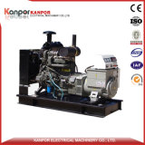 Generatore silenzioso elettrico diesel standby Rated di 80kVA/64kw 88kVA 70kw Deutz (BF4M2012C)