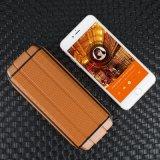Los mejores altavoces portables de la radio del teléfono móvil FM de la calidad