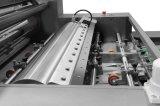 Wenzhou 최신 기계장치 전자기 난방 배급 종이 고속 Laminator