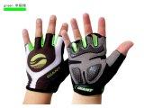 Участвовать в гонке off-Road перчатки перчатки Половин-Перста