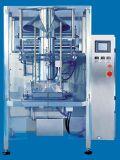 Vertikale Fluss-Verpackungsmaschine für die Körnchen materiell