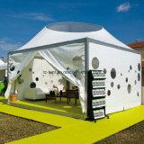 De Tent van de Gebeurtenis van de Partij van de Tentoonstelling van pvc van het Frame van het Aluminium van de pagode voor Huwelijk