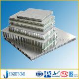 저가 중국 공장에 있는 알루미늄 벌집 위원회