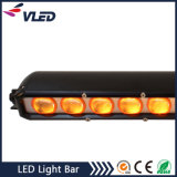 Super dünne LED-heller Stab-einzelne Reihe LED Lightbar Automobil-LED Lichter 12 Volt-für weg von Straßenfahrzeuge weg den Lichtern von der Straßen-LED