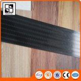 Revestimento luxuoso material plástico do vinil do PVC