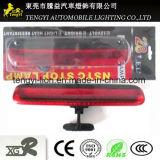 Lampada di coda automatica di arresto del supporto dell'indicatore luminoso di freno dell'automobile di Xgr LED alta