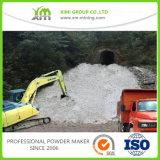 (Baso4) сульфат бария порошка 800mesh используемый резиной 96%+ естественный