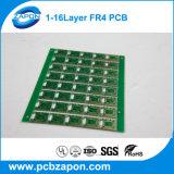 PCBのクローンの小さい電子工学のプリント基板をカスタム設計しなさい