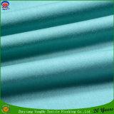 Tela impermeable tejida de la cortina del apagón del Tc franco del algodón del poliester