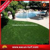 Erba artificiale di alta qualità per vita di verde del giardino