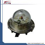 Weg LED Röhrenblitz-Lichter des warnenden Auto-Fell-(LED347B)