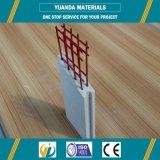 Produtos prefabricados de betão de cimento painéis de parede da Barragem AAC