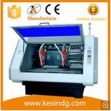 Machine de routage Drilling de commande numérique par ordinateur de carte de condition d'outil d'axes automatiques neufs de la modification 2