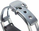 2017 Armband-Handgelenk-Sport-Uhren Form-Frauen-und Mann-Metallband-Digital-LED intelligente