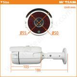 Câmera de Ahd da bala da venda por atacado do fabricante de China com probabilidade nova (MVT-AH17)