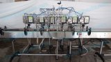 Máquina de embotellado de seis boquillas para el agua (GPF-600A)