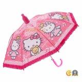 عالة تصميم طباعة يمزح مطر مظلة