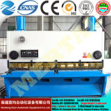 Máquina de estaca de corte 16*2500mm da máquina/folha da placa hidráulica relativa à promoção da guilhotina