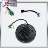 DRLおよびハローのジープLEDのヘッドライトのためのヘッドライト
