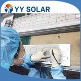 Painel solar barato de 40 watts a 50 watts para sistema LED