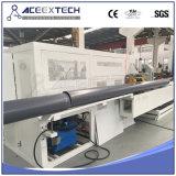 ligne de fabrication de tube de PVC de 75-250mm