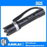 Modus-betäuben justierbare Fokus-Taschenlampe des Polizei-Aluminium-3 die nachladbare Gewehr