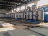 Psa-industrielle Stickstoff-Generator-Funktions-Grundregel