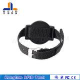 Wristband de nylon de la alta calidad RFID para los paquetes del aeropuerto