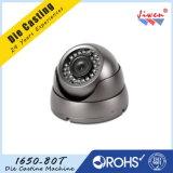 ISO Certificación de aluminio Die Casting caja de la cámara de recubrimiento en polvo