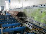 CNC油圧出版物ブレーキ一緒にか二重曲がる機械(2-WE67K-300/6000)