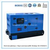 gruppo elettrogeno diesel insonorizzato silenzioso 50kw con il motore di Weichai