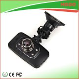 """2.7 """"完全なHD 1080P小型デジタル車のダッシュのカメラDVRのレコーダー"""