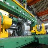4000t aluminium extrudé à double action appuyez sur