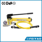 수공구 유압 펌프 700bar 경량 유압 수동식 펌프