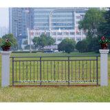 Haohan personnalisé de haute qualité en alliage d'aluminium décoratif barrière de balcon 0