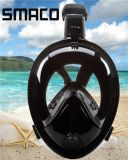 Snorkel het Duiken van het Gezicht van het Masker de Volledige Duikuitrusting van het Masker