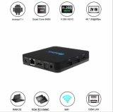 Q28 Qintaix Android Smart TV Box Full HD Media Player Rockchip RK3328 à quadruple coeur TV Box 2 Go de RAM