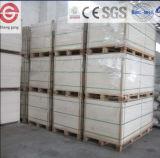 Los paneles de pared interior incombustibles de la tarjeta del óxido de magnesio