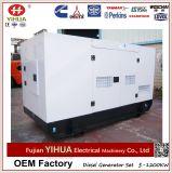 10kw 15kw 20kw 30kw Yangdongの無声電力のディーゼル発電機